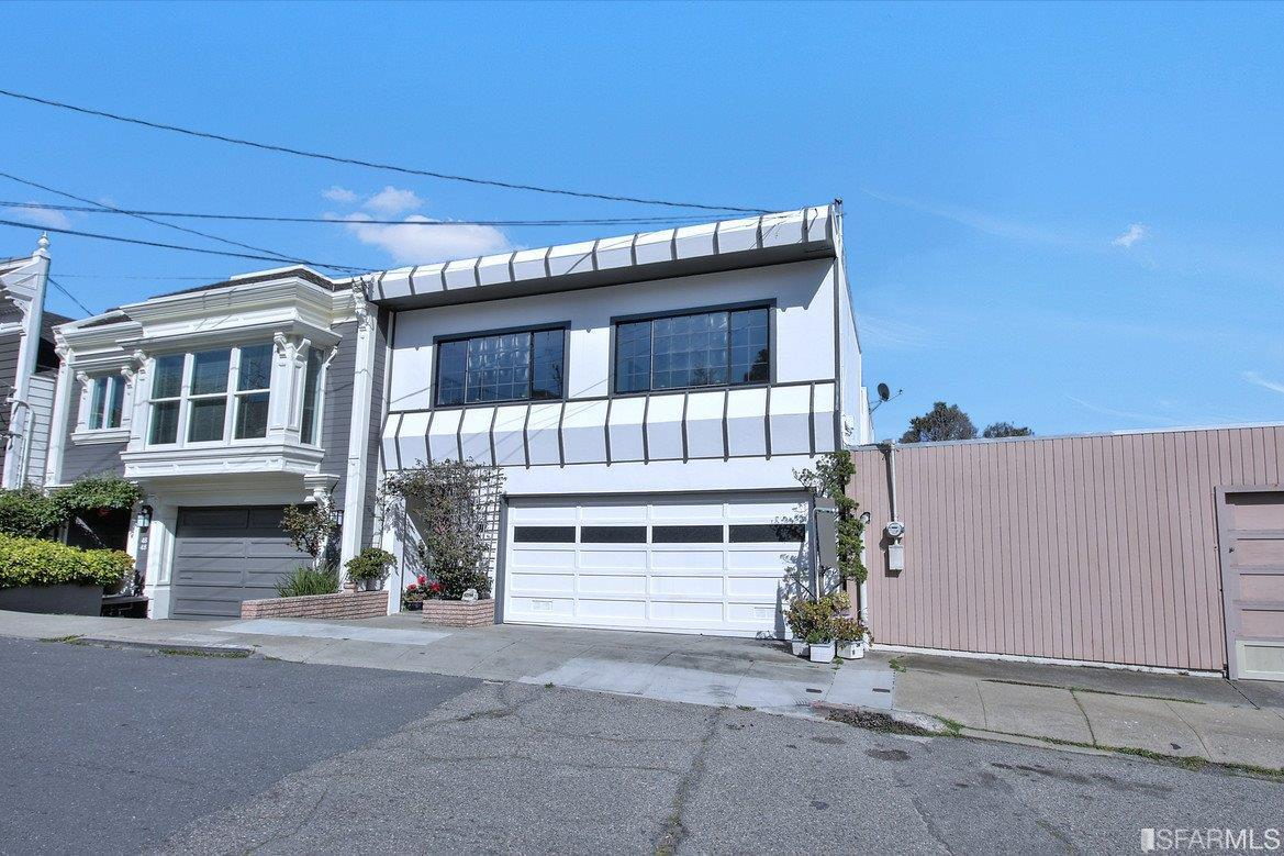 Other for Sale at 42-44 Lower Terrace SAN FRANCISCO, CALIFORNIA 94114