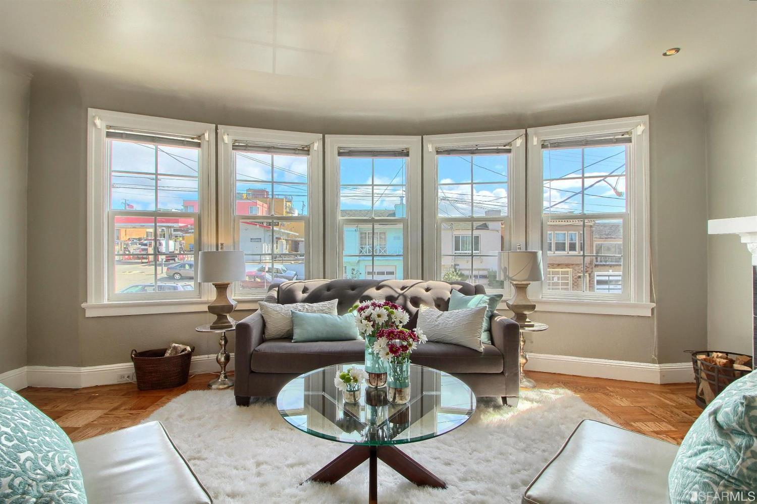 Other for Sale at 2419 29th Avenue SAN FRANCISCO, CALIFORNIA 94116