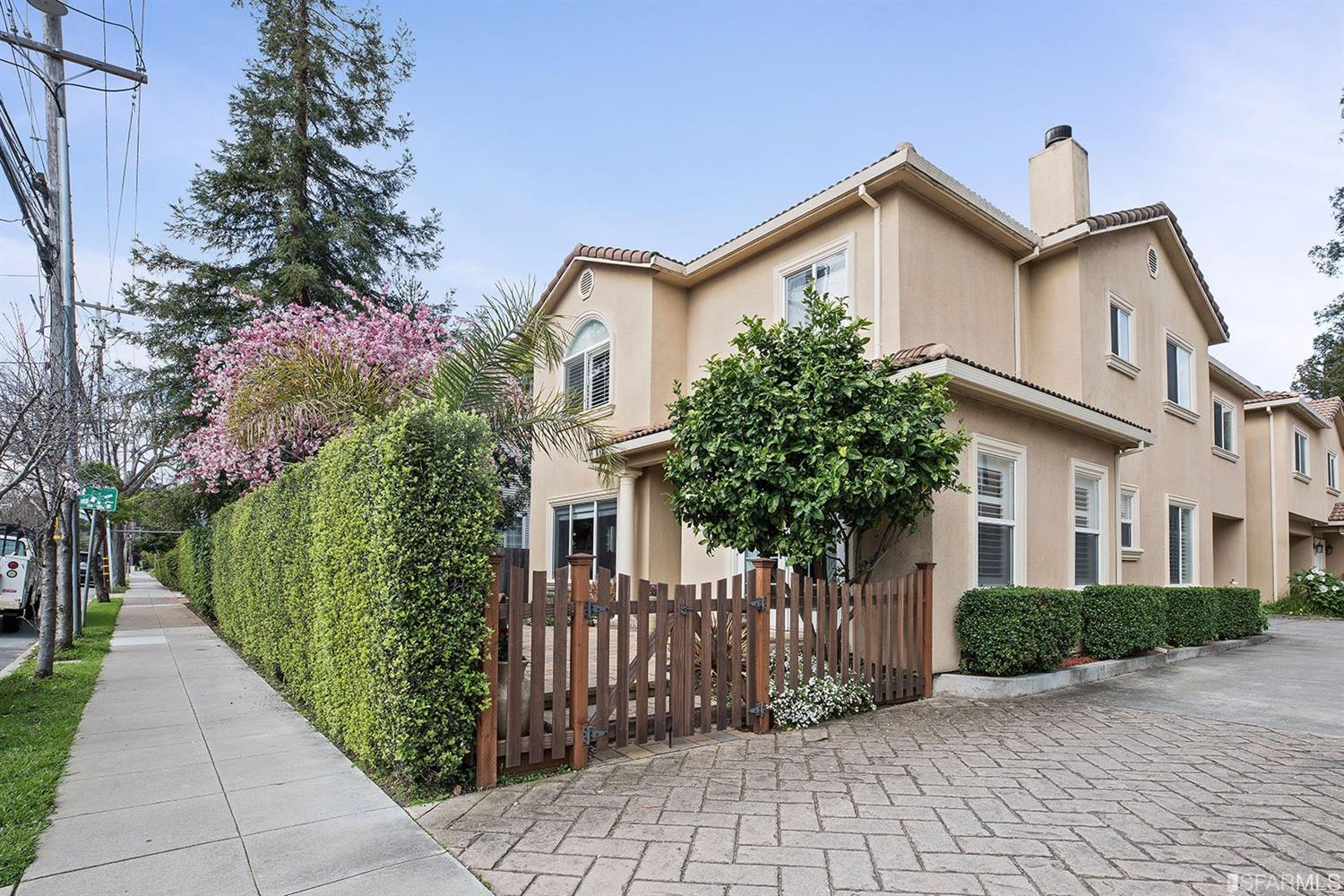 Other for Sale at 219 East Bellevue Avenue SAN MATEO, CALIFORNIA 94401