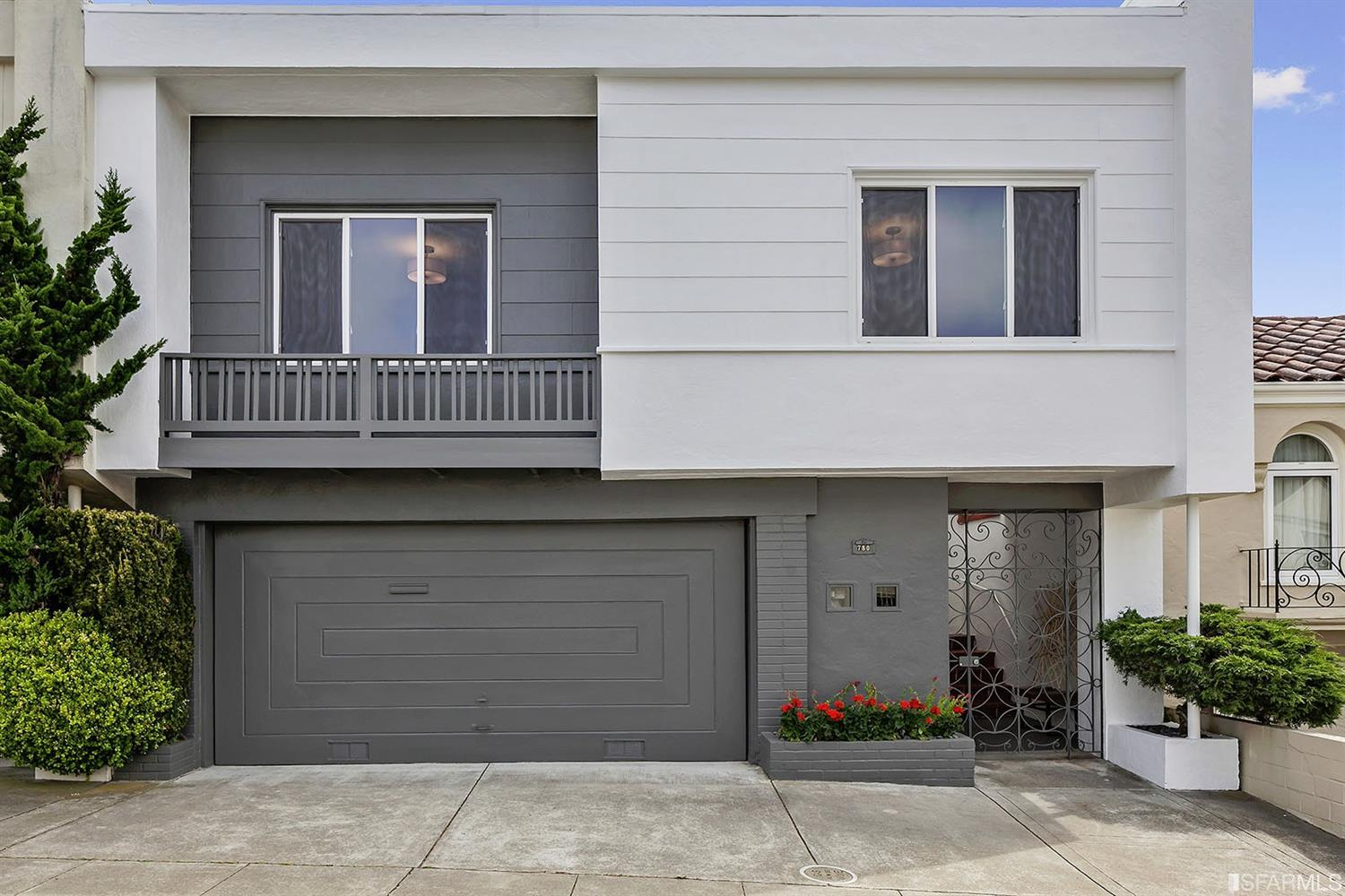 Additional photo for property listing at 780 Pacheco Street  SAN FRANCISCO, CALIFORNIA 94116