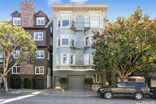 2447 Vallejo Street 3 San Francisco CA 94115 MLS 456542