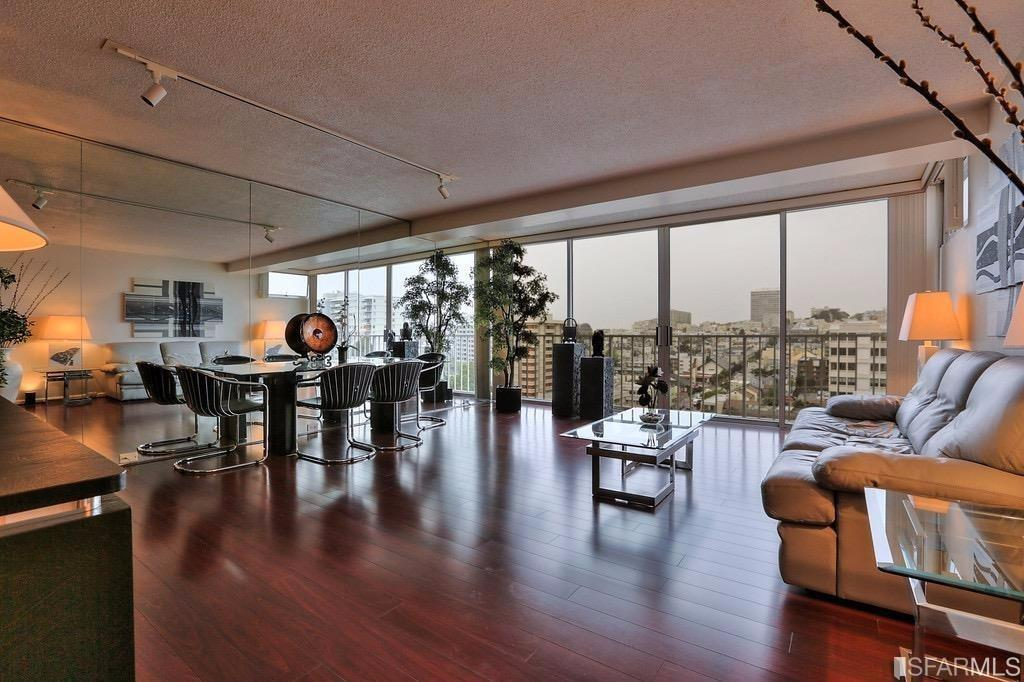 Other for Sale at 66 Cleary Court Unit 1202 SAN FRANCISCO, CALIFORNIA 94109