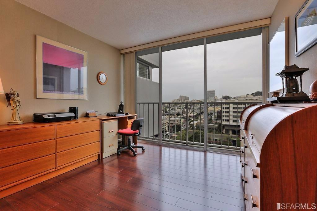 Additional photo for property listing at 66 Cleary Court Unit 1202  SAN FRANCISCO, CALIFORNIA 94109