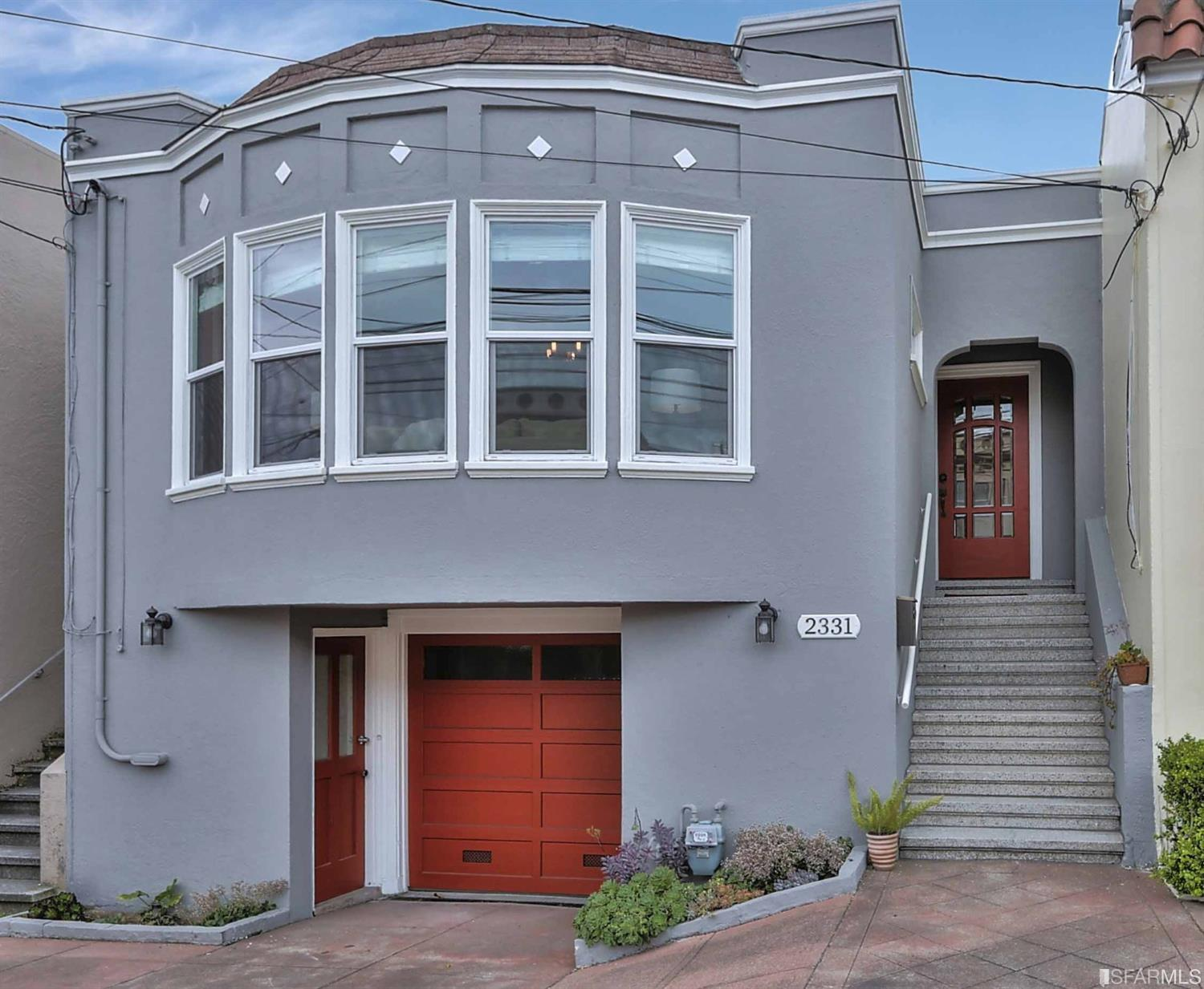 Other for Sale at 2331 18th Avenue SAN FRANCISCO, CALIFORNIA 94116