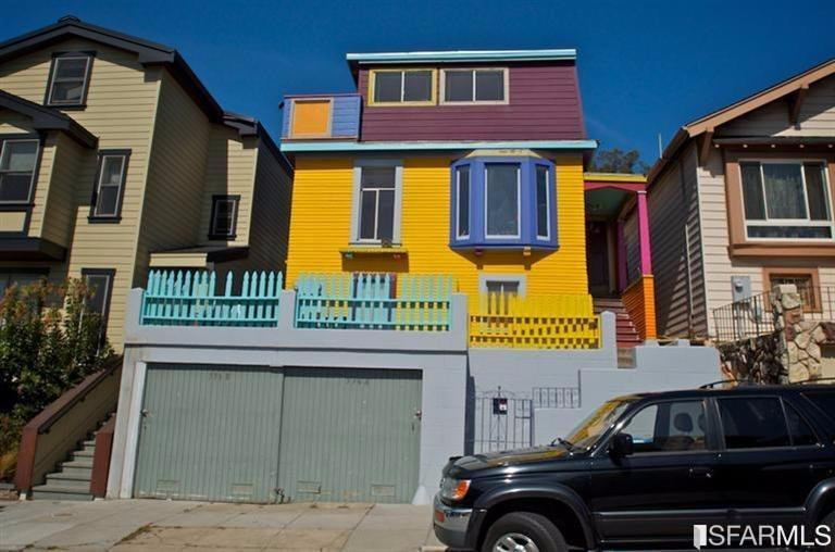 Other for Sale at 536 Laidley Street SAN FRANCISCO, CALIFORNIA 94131