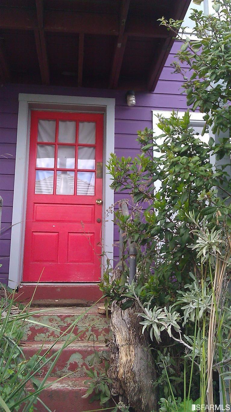 Additional photo for property listing at 536 Laidley Street  SAN FRANCISCO, CALIFORNIA 94131