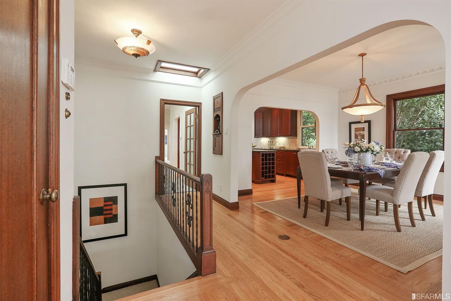 Additional photo for property listing at 2816 Baker Street  SAN FRANCISCO, CALIFORNIA 94123