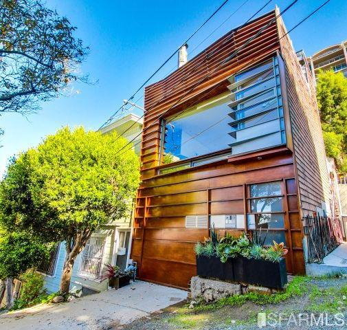 Other for Sale at 44 Reed Street SAN FRANCISCO, CALIFORNIA 94109