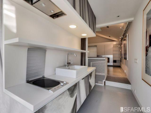 Additional photo for property listing at 17 Reed Street  SAN FRANCISCO, CALIFORNIA 94109