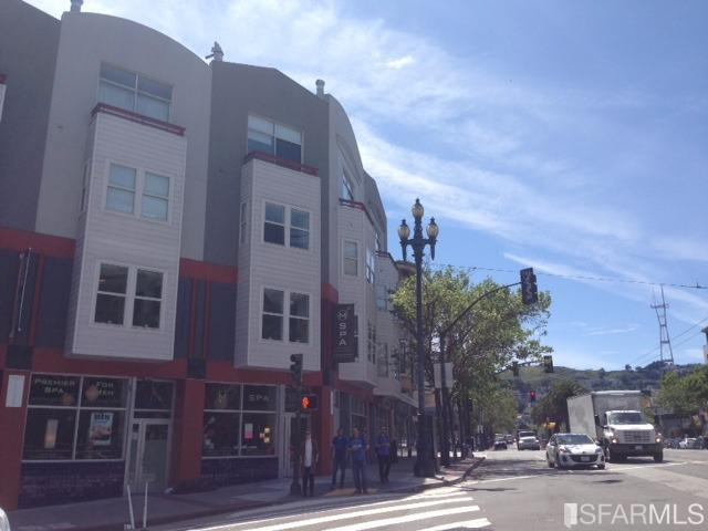 Other for Sale at 2191 Market Street SAN FRANCISCO, CALIFORNIA 94114