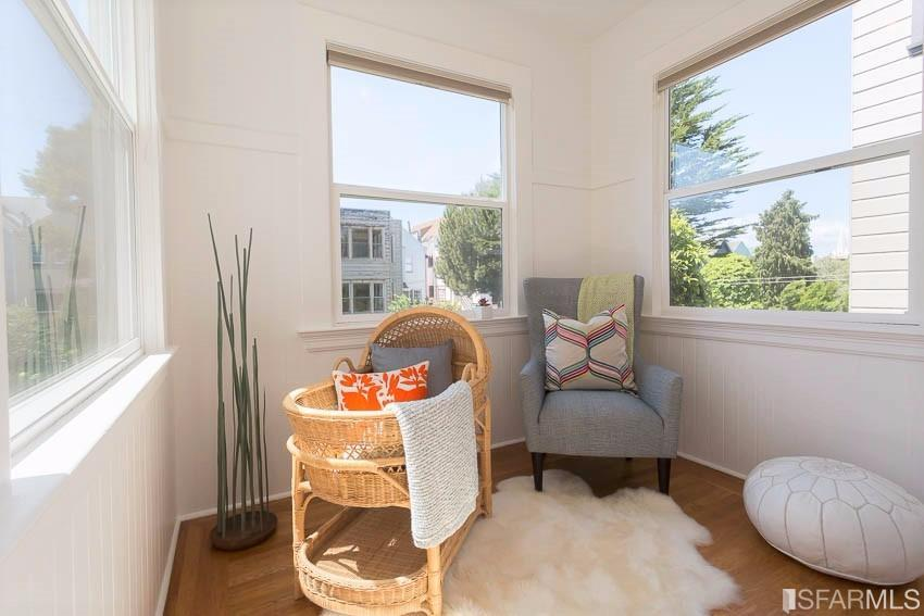 Additional photo for property listing at 755 9th Avenue  SAN FRANCISCO, CALIFORNIA 94118