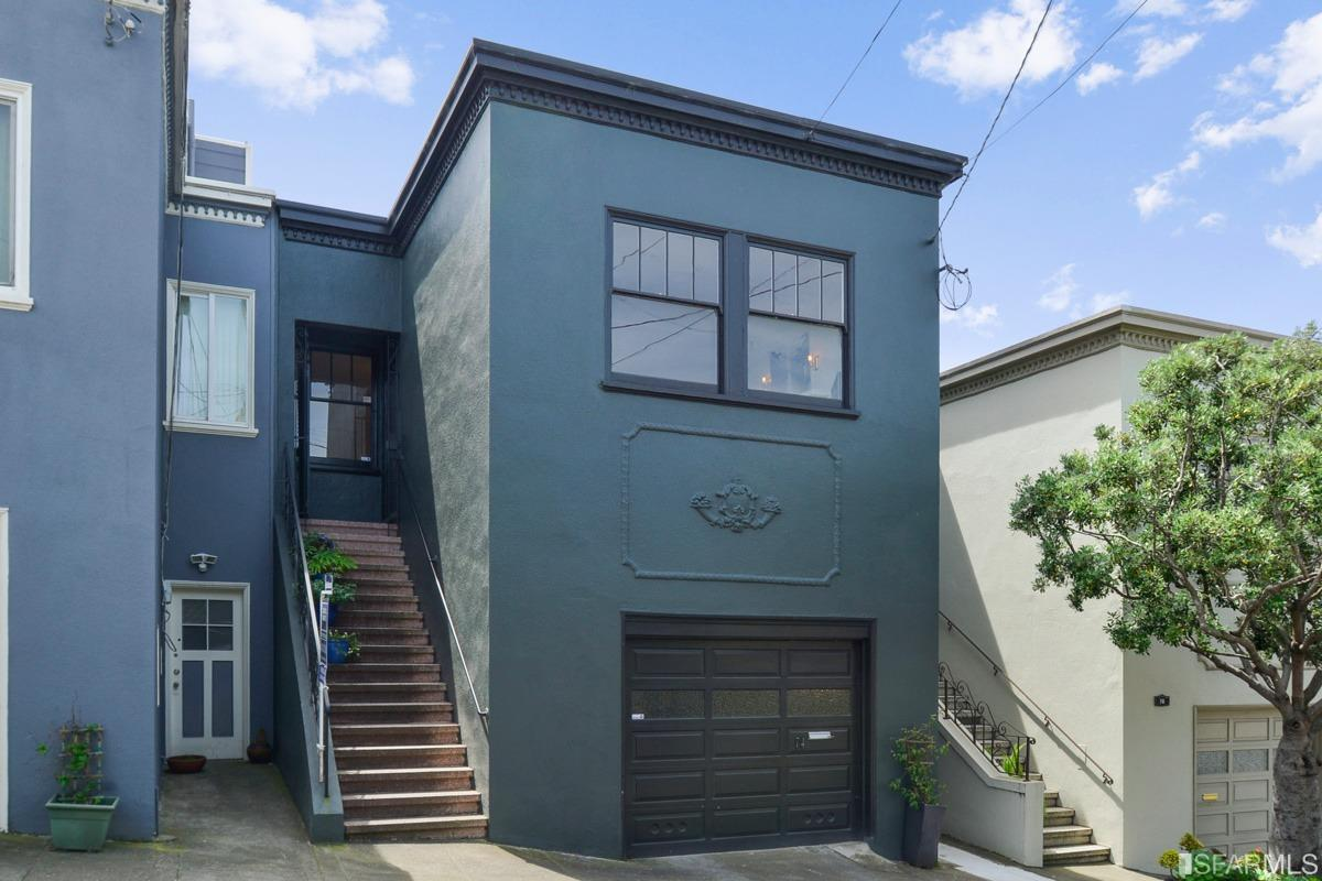 Other for Sale at 74 Mullen Avenue SAN FRANCISCO, CALIFORNIA 94110