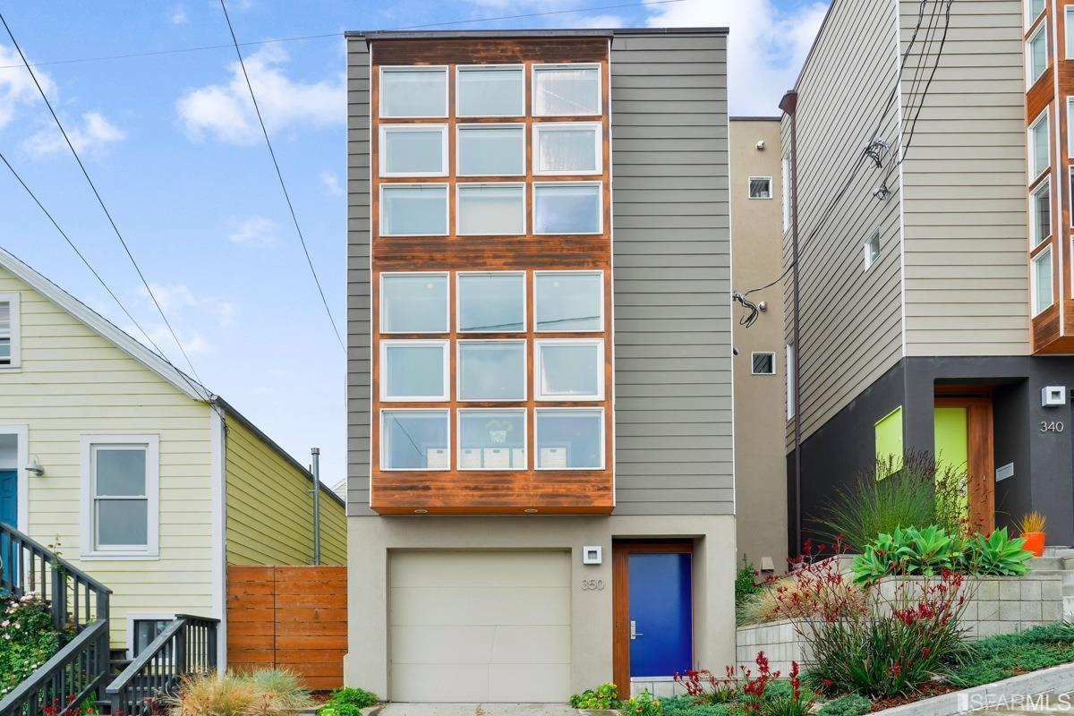 Other for Sale at 350 Bradford Street SAN FRANCISCO, CALIFORNIA 94110