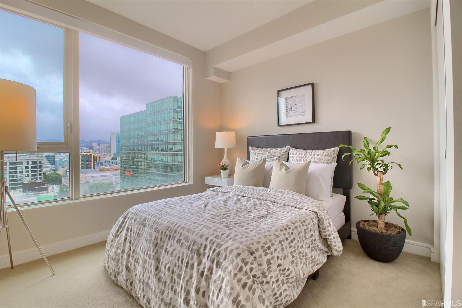 Additional photo for property listing at 631 Folsom Street Unit 15b  SAN FRANCISCO, CALIFORNIA 94107