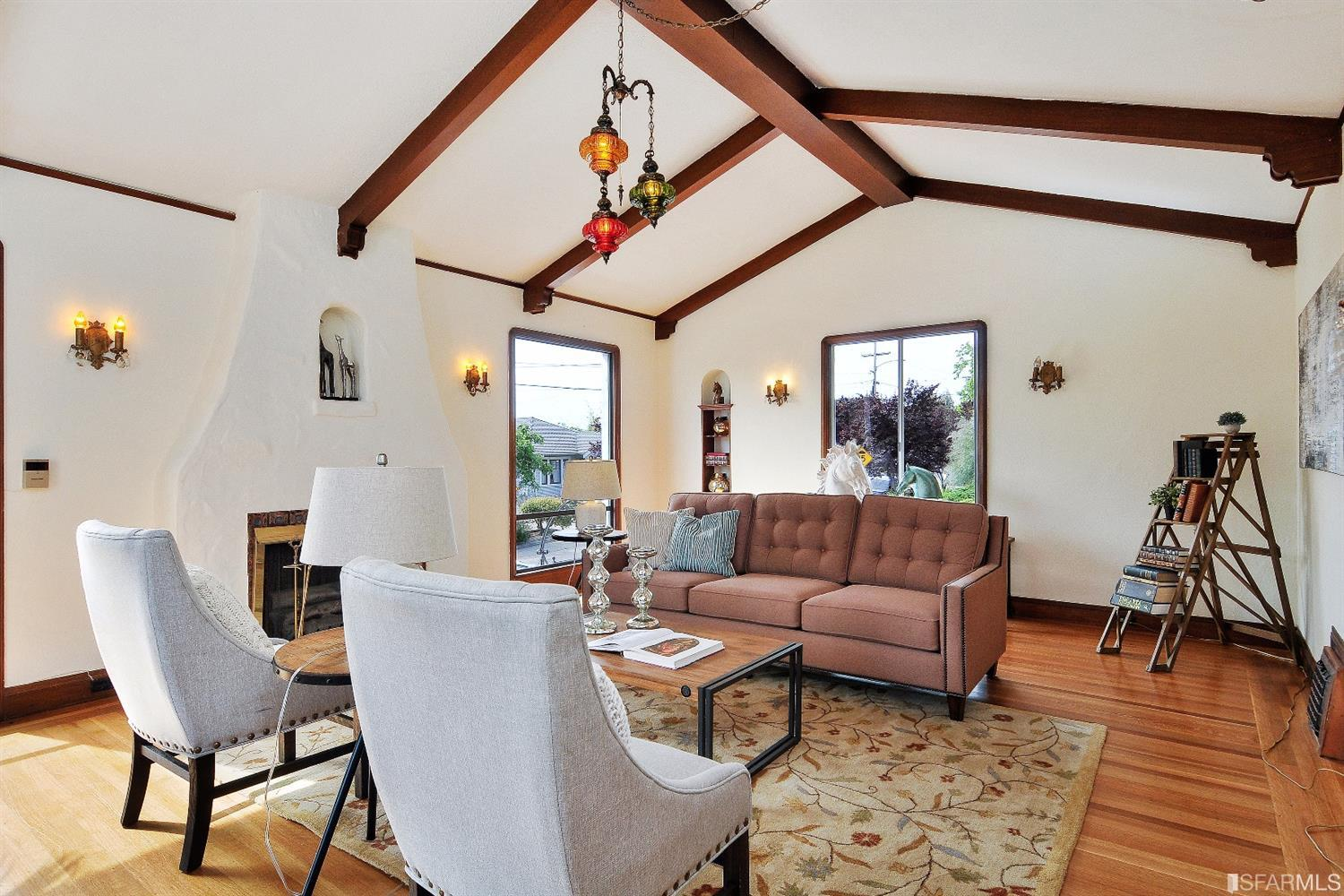 Additional photo for property listing at 3745 Rhoda Avenue  OAKLAND, CALIFORNIA 94602