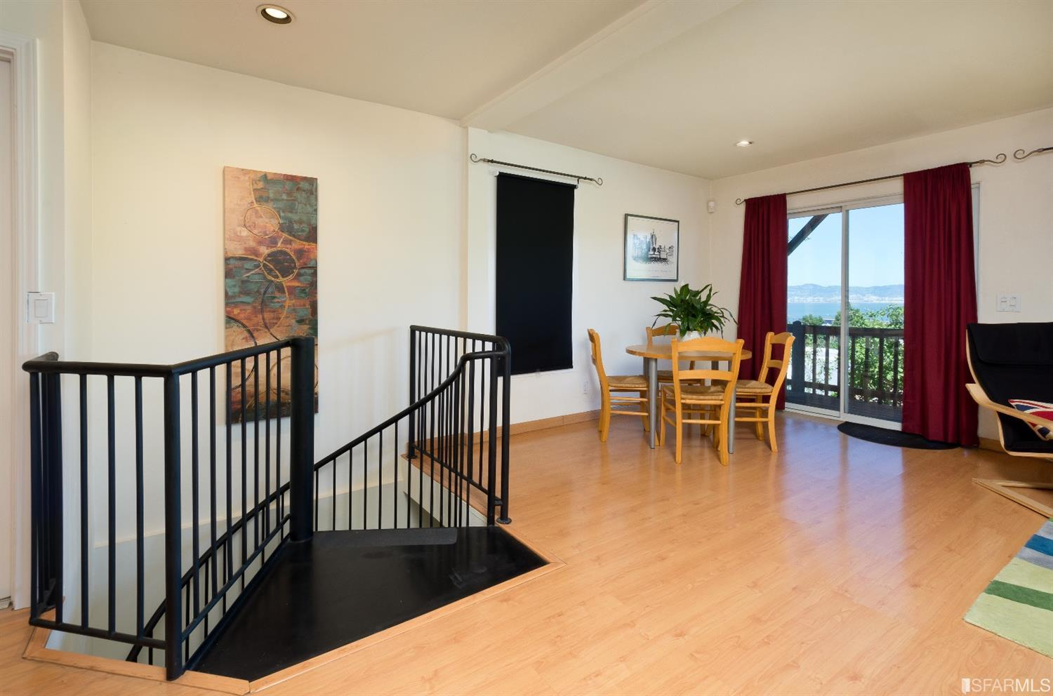 Additional photo for property listing at 831-831 1/2 Wisconsin Street  SAN FRANCISCO, CALIFORNIA 94107