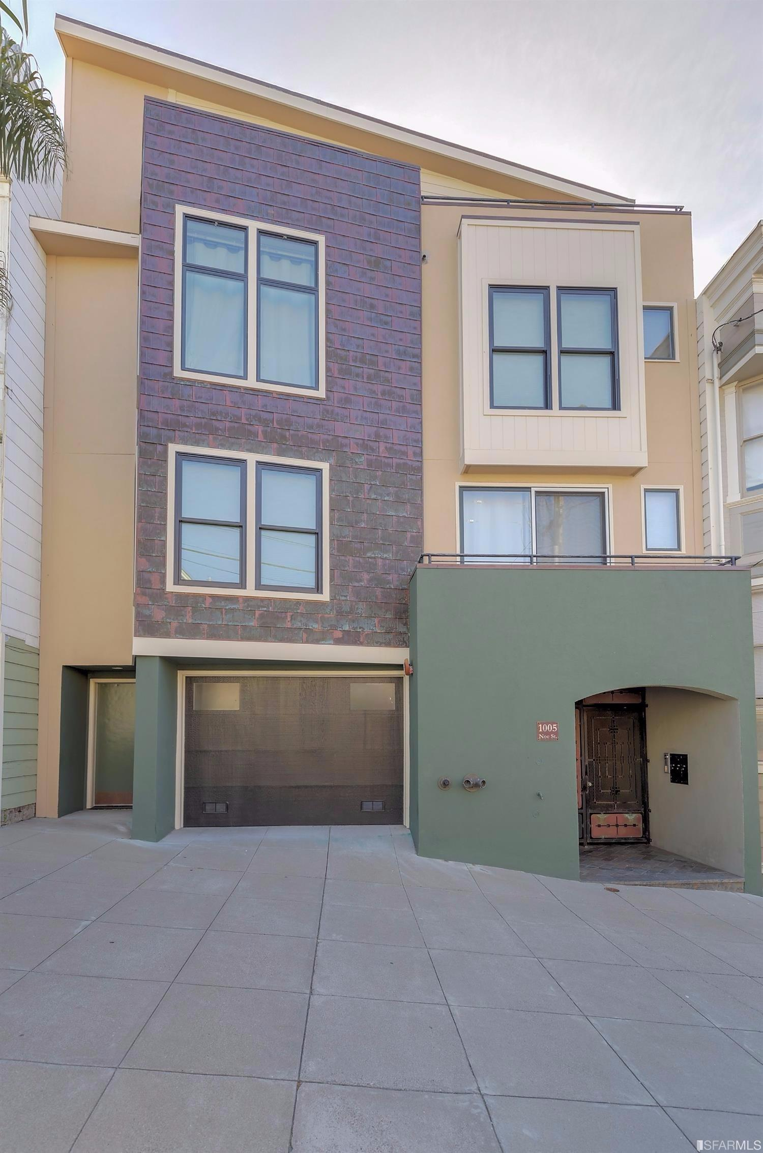 Other for Sale at 1005 Noe Street Unit 2 SAN FRANCISCO, CALIFORNIA 94114