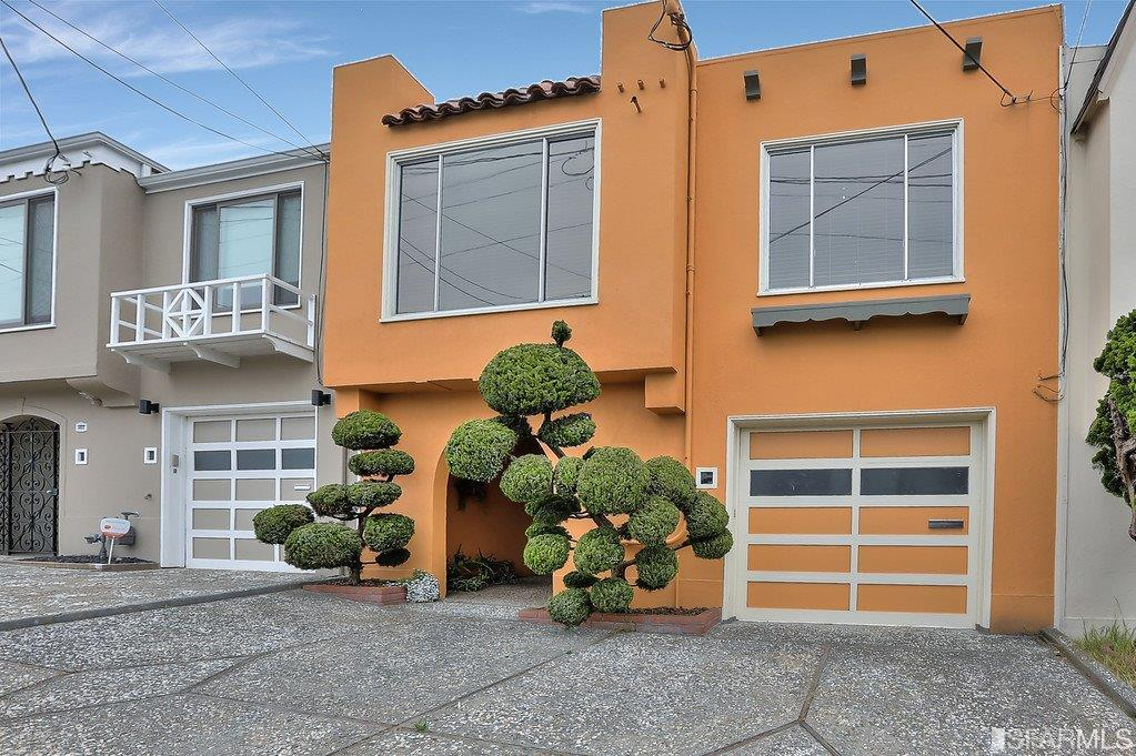 Other for Sale at 2354 39th Avenue SAN FRANCISCO, CALIFORNIA 94116