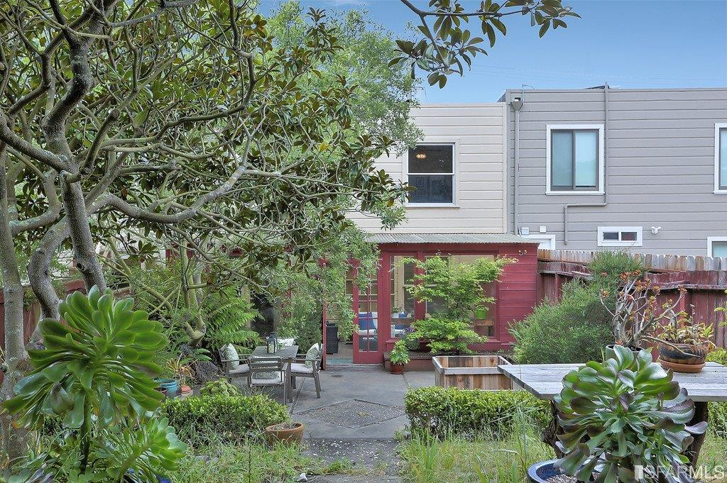 Additional photo for property listing at 2354 39th Avenue  SAN FRANCISCO, CALIFORNIA 94116