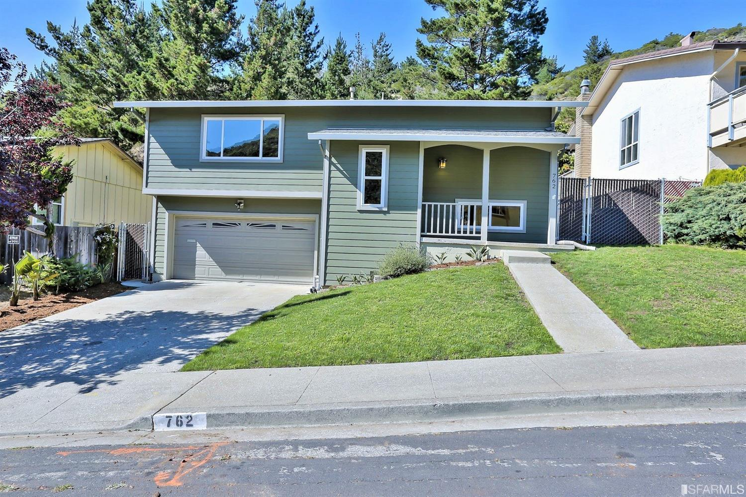 762 prairie creek drive pacifica ca 94044 mls 460402 for Pacifica house