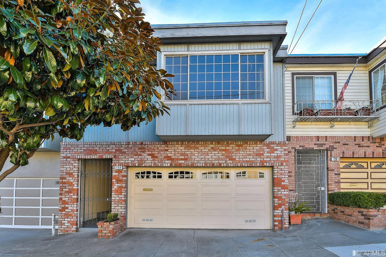 132 Colby Street, San Francisco, CA 94134 - MLS 464668 - Coldwell Banker
