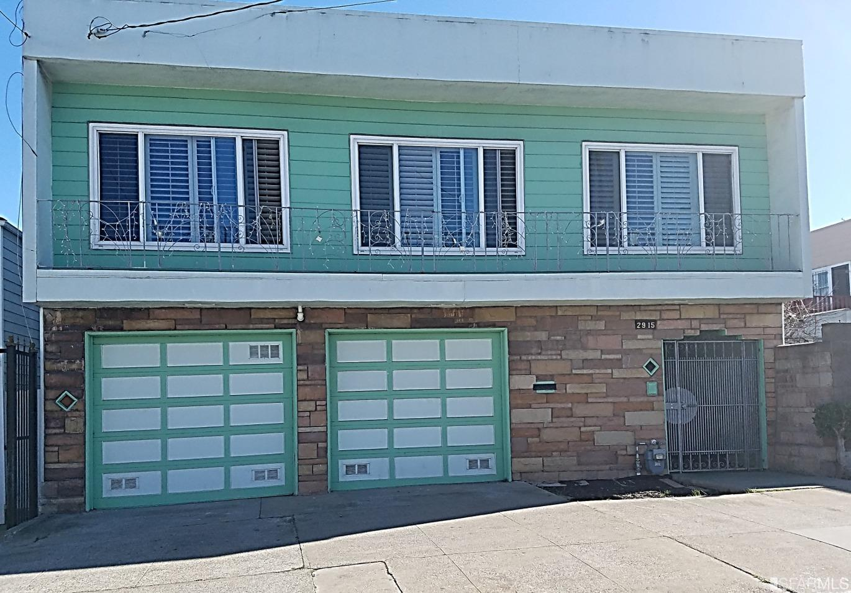 2915 Jennings Street, San Francisco, CA 94124 - MLS 467185 ...