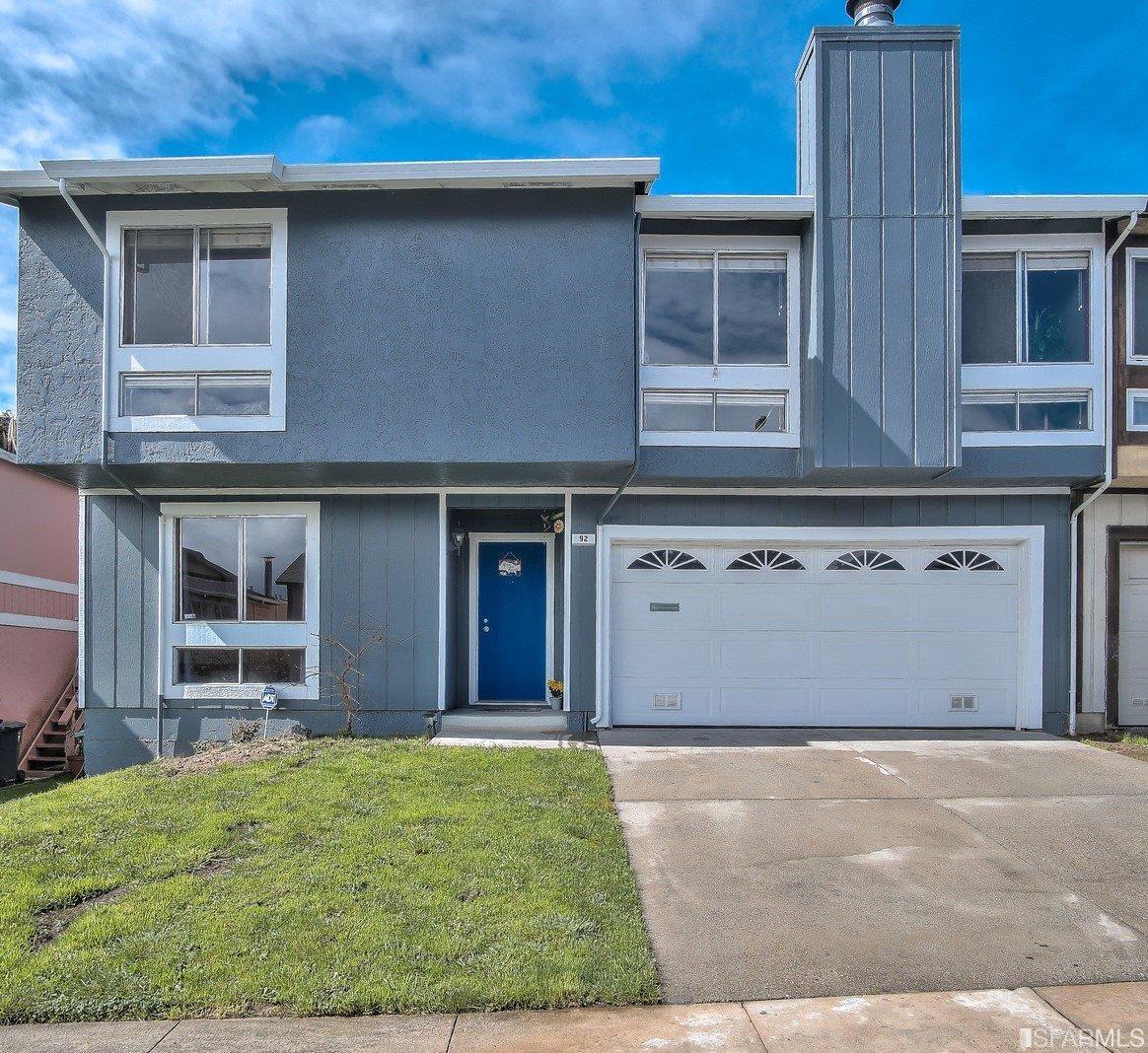 92 Morton Drive, Daly City, CA 94015 - MLS 468301 - Coldwell Banker