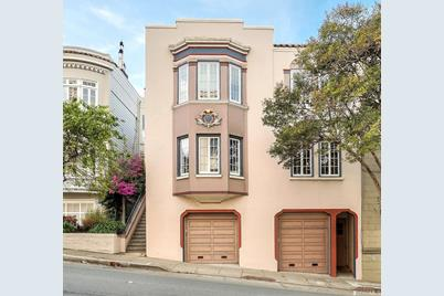 2255 Franklin Street - Photo 1