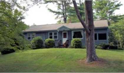 54 Baboosic Lake Road - Photo 1