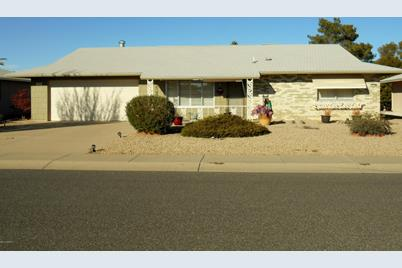 13226 W La Terraza Drive Sun City West Az 85375