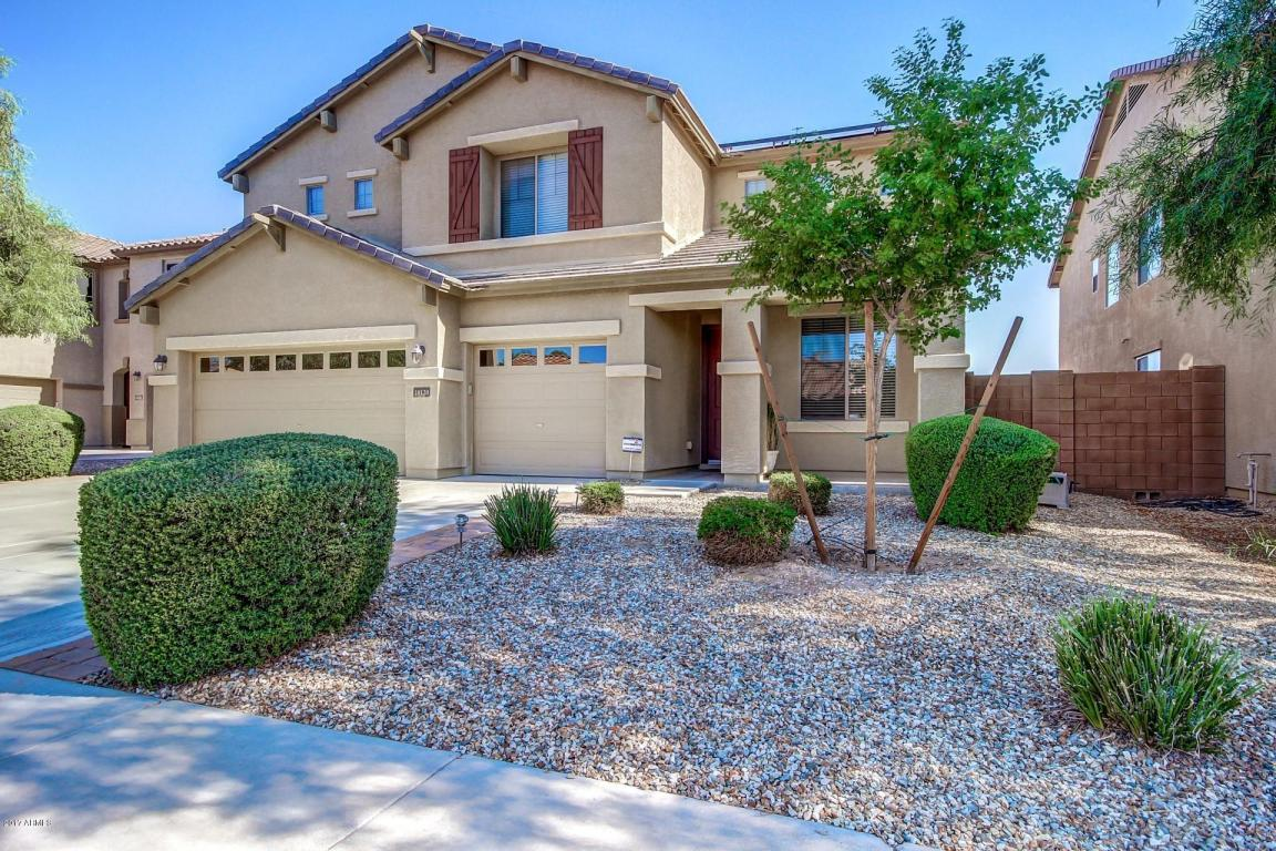 New Home Subdivision In Waddell Az