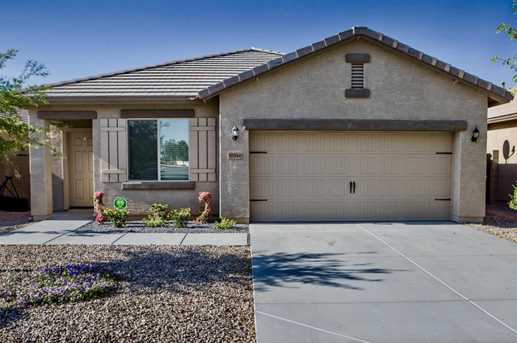 New Homes For Sale Florence Az