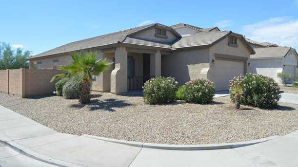 Homes For Sale In Waddell Az