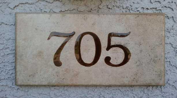 705 W Locust Drive - Photo 1