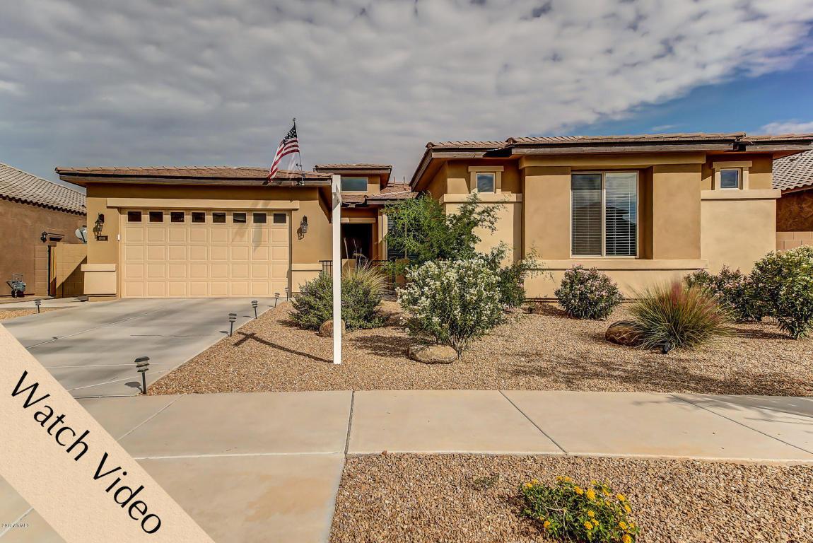 New Homes For Rent In Queen Creek