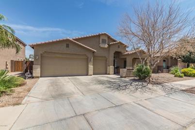 21352 E Via Del Rancho Street - Photo 1