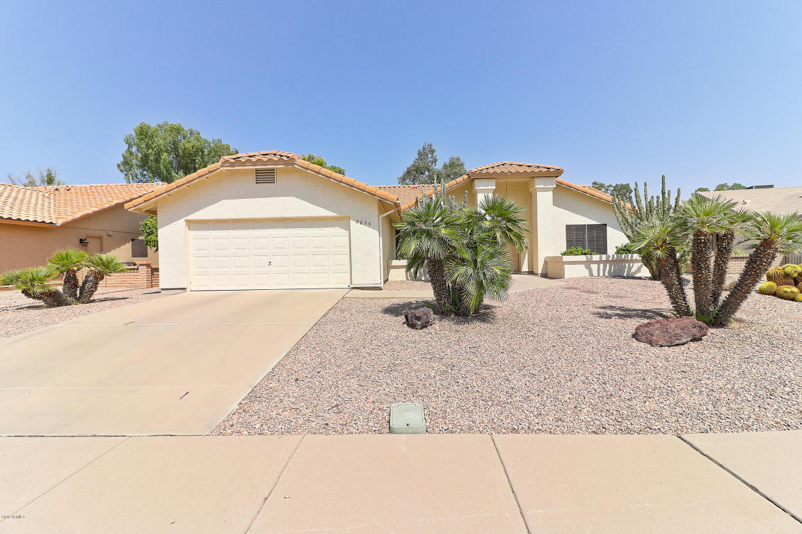 2635 Leisure World, Mesa, AZ 85206 - MLS 5804023 - Coldwell Banker