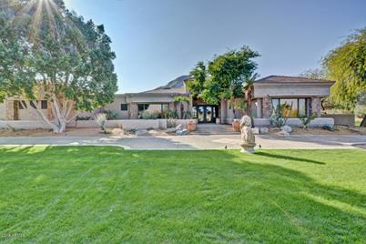 7798 N Foothill Drive S - Photo 1