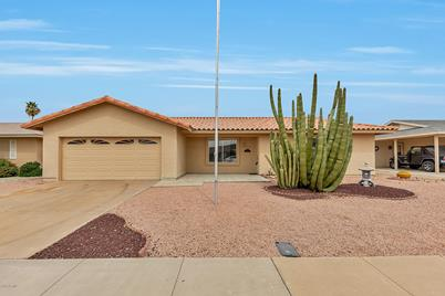 834 Leisure World, Mesa, AZ 85206