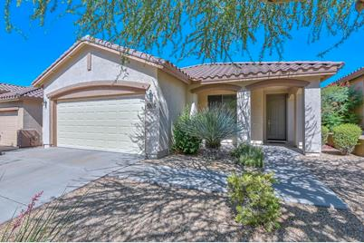 40838 N Citrus Canyon Trail - Photo 1