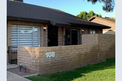 108 W Loma Vista Drive #101 - Photo 1