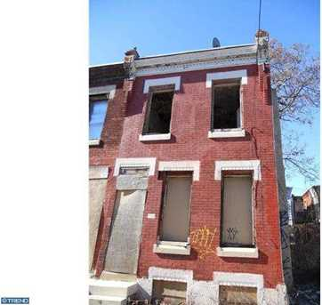 2442 N Clarion St - Photo 1