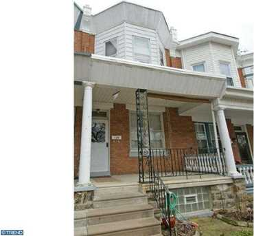 128 W Durham St - Photo 1