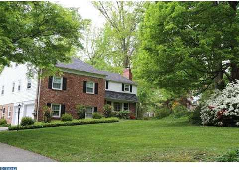 204 S Spring Mill Rd - Photo 1