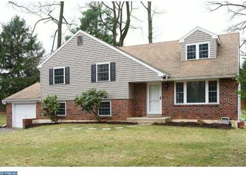 127 Sproul Rd - Photo 1