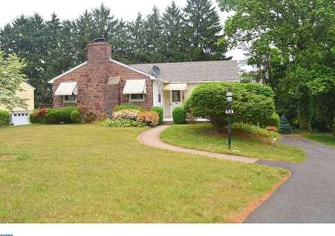 483 Plymouth Rd - Photo 1