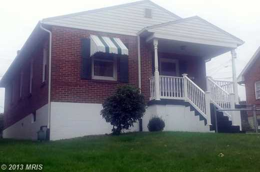 614 Hill Top Drive - Photo 1
