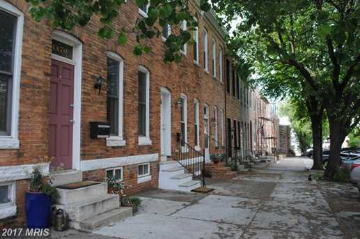 1470 Woodall Street - Photo 1