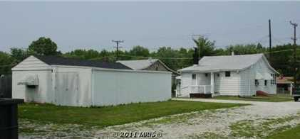414 Back River Neck Road - Photo 1