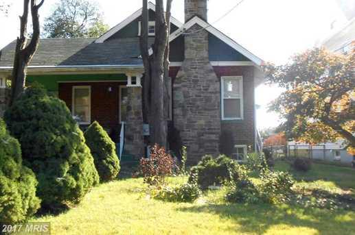 248 Quackenbos Street Northwest - Photo 1